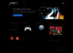 flare3d.com