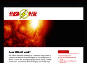 flash-here.com