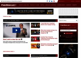 flashovertv.firerescue1.com