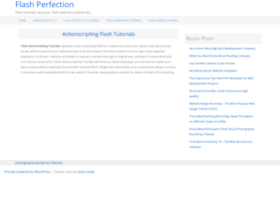 flashperfection.com