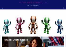 flashwebcenter.com
