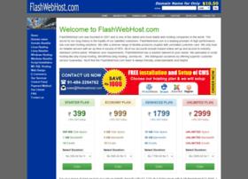 flashwebhost.com