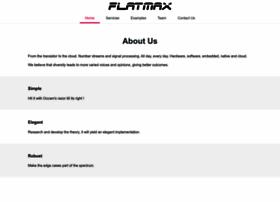 Flatmax.com