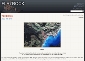 flatrock.org.nz