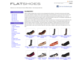 Flatshoes.net