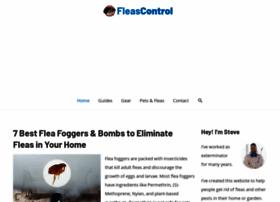 fleascontrol.com