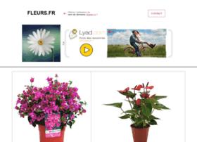 fleurs.fr