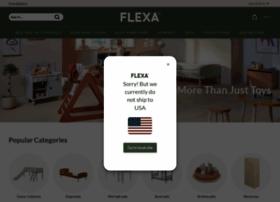flexa.co.uk