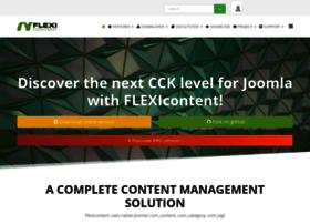 flexicontent.org