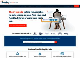 flexjobs.com