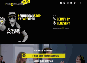 flexx-fitness.de
