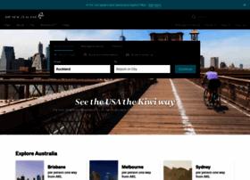 flightbookings.airnewzealand.com