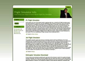 flightsimulatorinfo.com