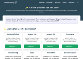 flipfilter.com