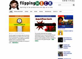 flippingheck.com