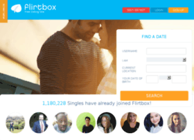 flirtbox.co.uk
