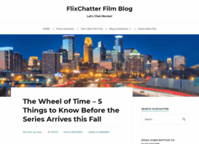 Flixchatter.wordpress.com