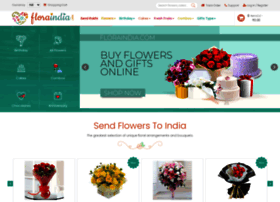 floraindia.com