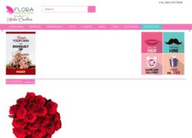 florapassionindia.com