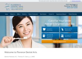 florencescdentistry.com