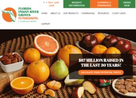 floridaindianrivergroves.com