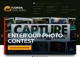 floridastateparks.org