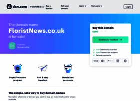 floristnews.co.uk