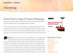 Flowerinfo.org
