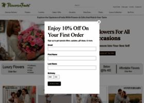 flowersnfruits.com