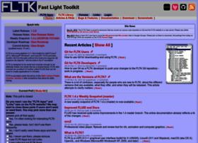 fltk.org