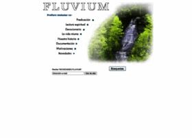 fluvium.org