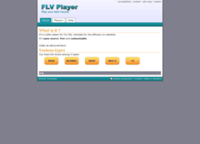 flv-player.net