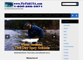 flyfishusa.com
