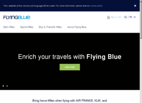 flyingbluenews.com