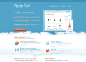 flyingcart.com