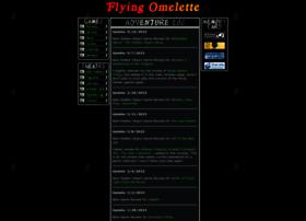 flyingomelette.com