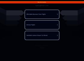 flykingfisher.com