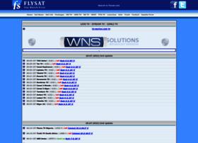 flysat.com