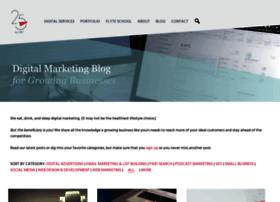 flyteblog.com