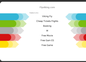 flyviking.com