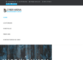 fm.c-arena.com