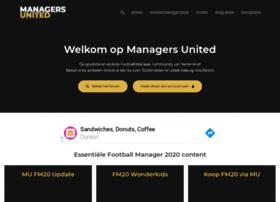 fm.manutd.nl