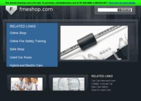 fmeshop.com