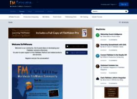 fmforums.com