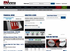 fnarena.com