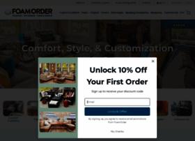 foamorder.com