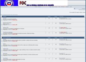 focesms.informe.com