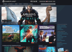 focus.gamesplanet.com