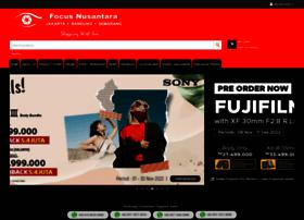 Focusnusantara.com