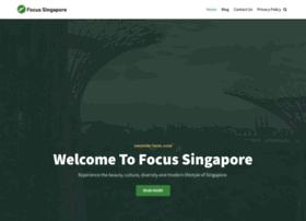 focussingapore.com